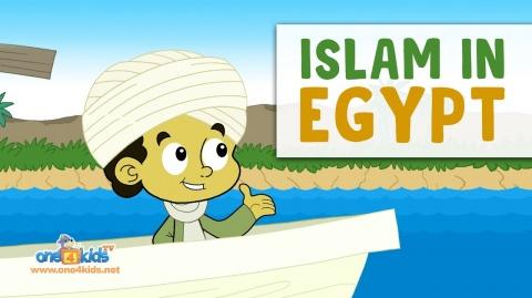 Islam in Egypt!