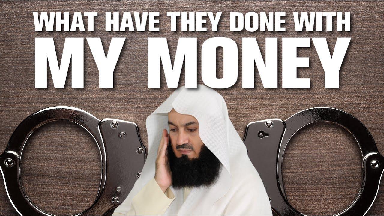 NEW | Be Warned of Fraudulent Charities - Mufti Menk
