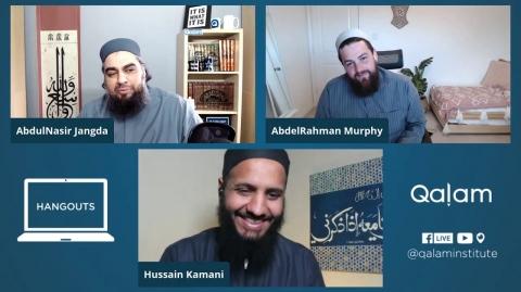 Qalam Hangouts: The Art of Nasiha