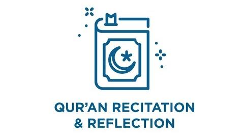 Quran Recitation & Reflections: Hizb 27