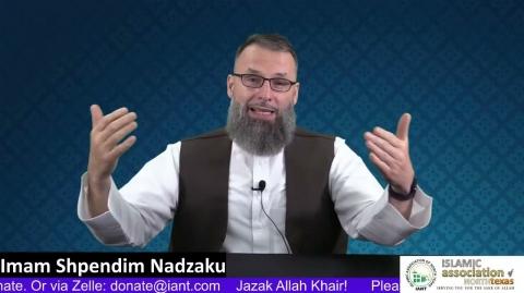 Ramadan & Operations Virtual Fundraiser