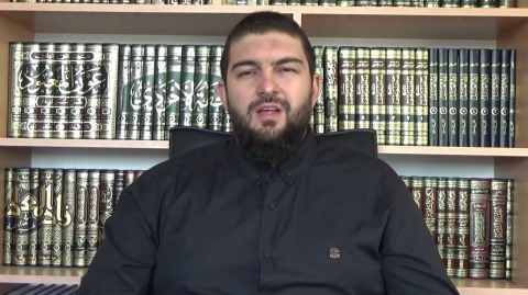 Теухид (7) - Носенето на амулети - Мухаммед Рамадан