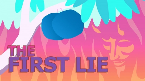 The First Lie (Adam and Eve (Hawa) Story) | Omar Suleiman