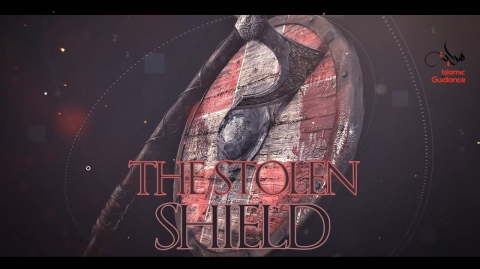 The Story Of The Stolen Shield