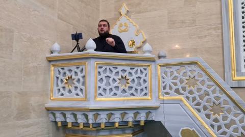 Уроки и завист - предпазване и лечение - Мухаммед Рамадан