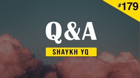 When Should We Stop Making Du'a For Something If It Isn't Being Answered?    Ask Shaykh YQ #179