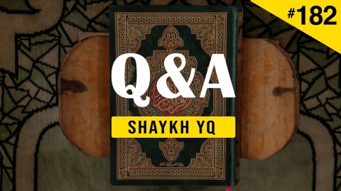 Who was Azar in the Quran? | Ask Shaykh YQ #182