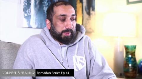 Counsel & Healing: Ramadan Series Episode