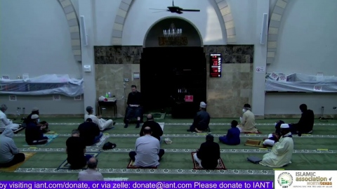 Fiqh Al-Seerah | Imam Shpendim Nadzaku