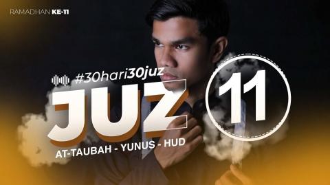 JUZ 11 - Muzammil Hasballah