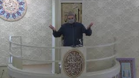 Mind Reading | Ustath Hassan Elwan 04-16-2021