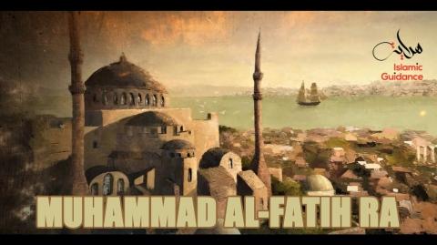 Muhammad Al Fatih RA