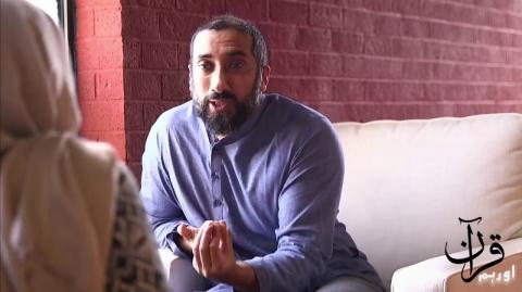 NAK Urdu Ramadan Episode 8