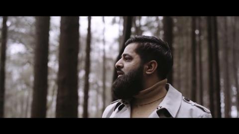 Omar Esa - Ya Rasool Salam Alayka (Official Nasheed Video) | Vocals Only
