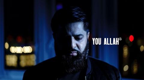 Omar Esa - You Allah | Official Nasheed Video