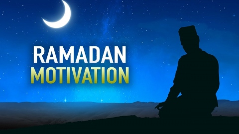 POWERFUL STORY TO MOTIVATE YOU THIS RAMADAN