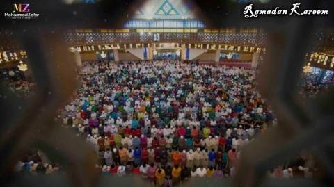 Ramadan Nasheed | 2021 ١٤٤٢