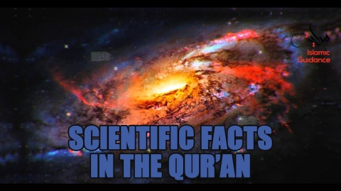 Scientific Facts In the Qur'an