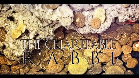 The Story Of The Charitable Rabbi
