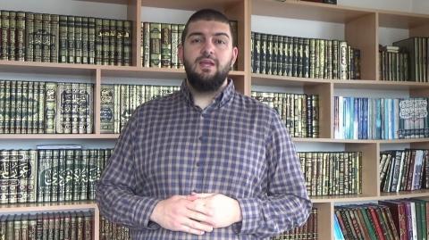 Заедно с Корана: Да вярваш в загадъчното - Мухаммед Рамадан