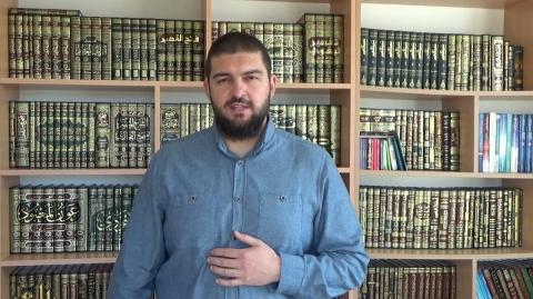 Заедно с Корана: Двуличниците (2) - Мухаммед Рамадан
